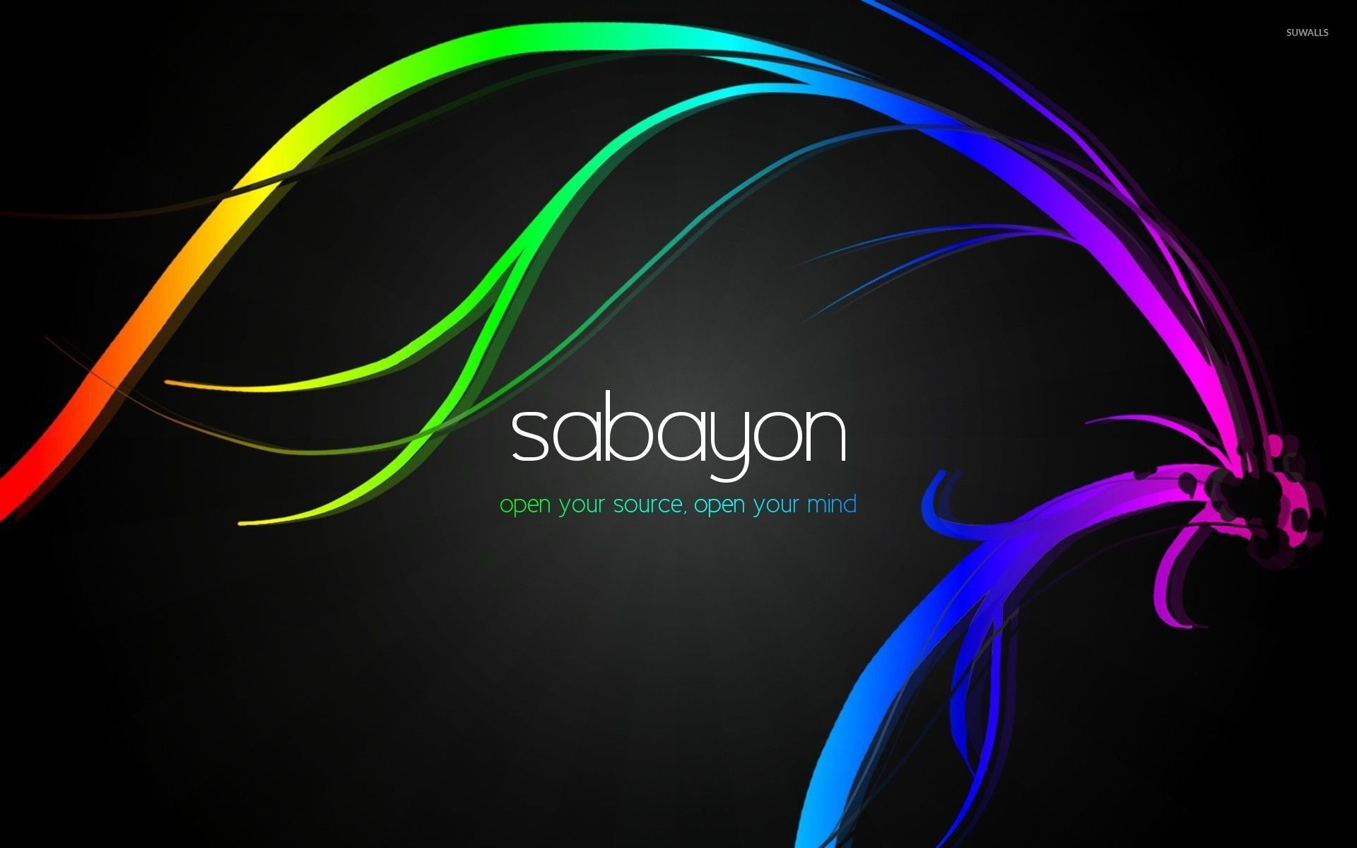 Sabayon wallpaper - Computer wallpapers - #10952