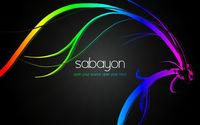 Sabayon wallpaper 1920x1200 jpg