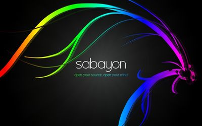 Sabayon wallpaper