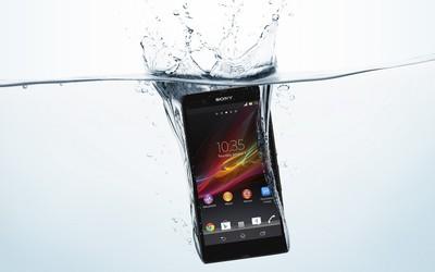 Sony Xperia [3] wallpaper