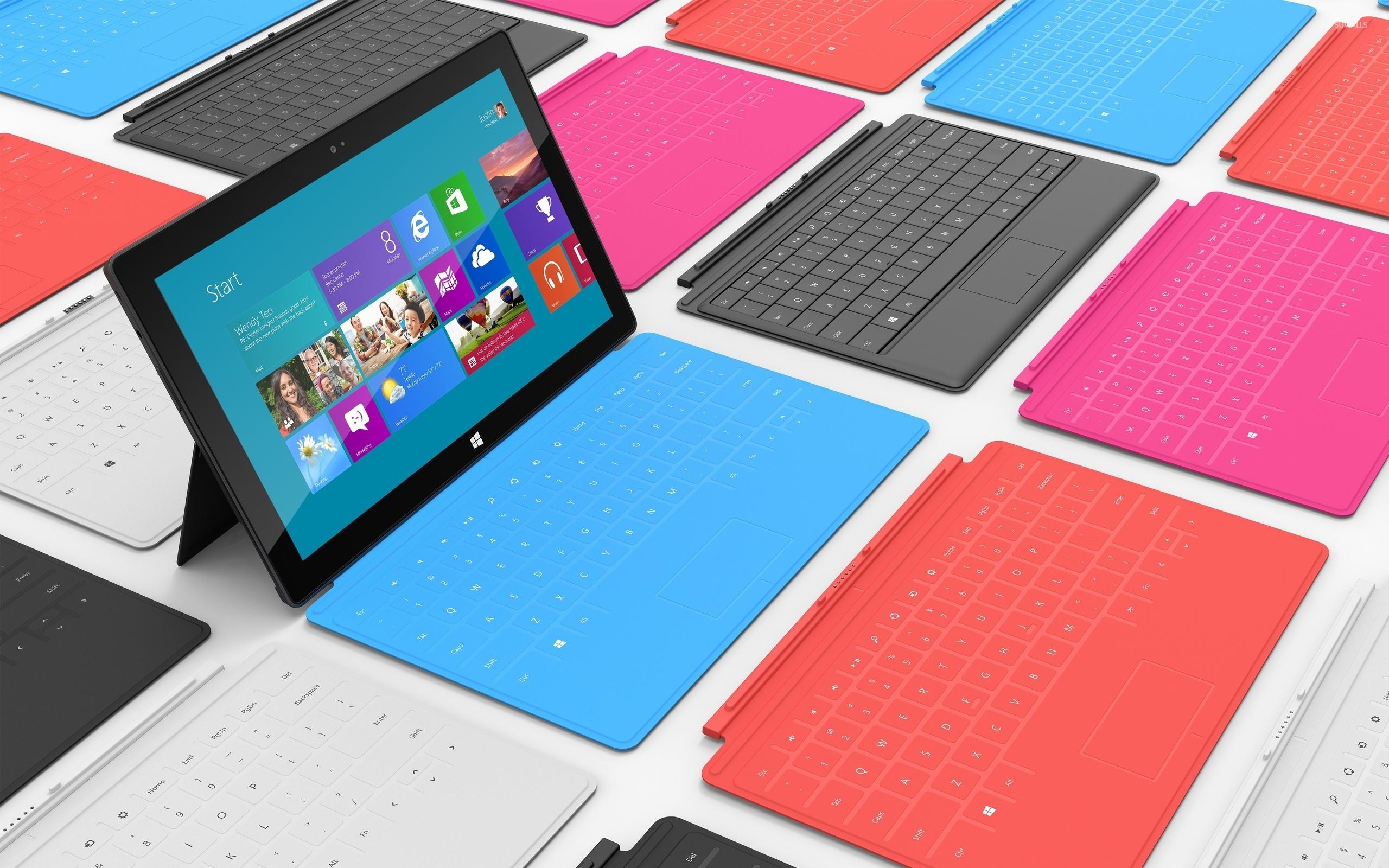 Surface Pro 4 Wallpaper