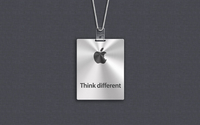 Think different wallpaper 1920x1080 jpg
