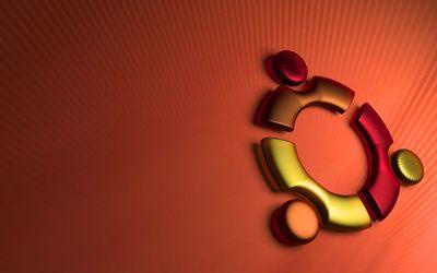 Ubuntu [14] wallpaper