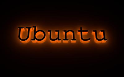 Ubuntu [32] wallpaper