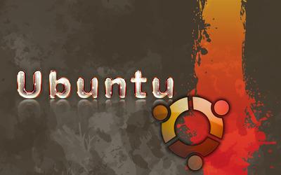 Ubuntu [39] wallpaper