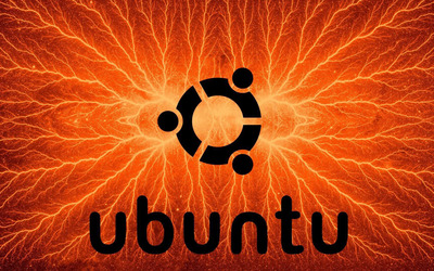 Ubuntu [25] wallpaper