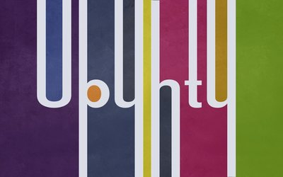 Ubuntu [52] wallpaper