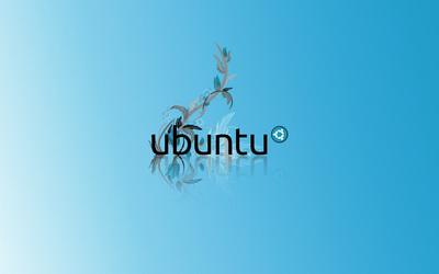 Ubuntu [9] wallpaper