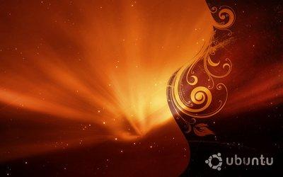 Ubuntu [7] wallpaper