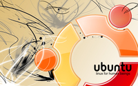 Ubuntu [17] wallpaper 1920x1200 jpg