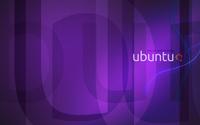 Ubuntu is Linux for human beings wallpaper 1920x1200 jpg