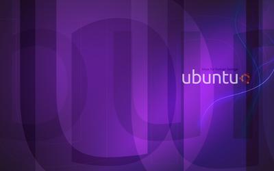 Ubuntu is Linux for human beings wallpaper