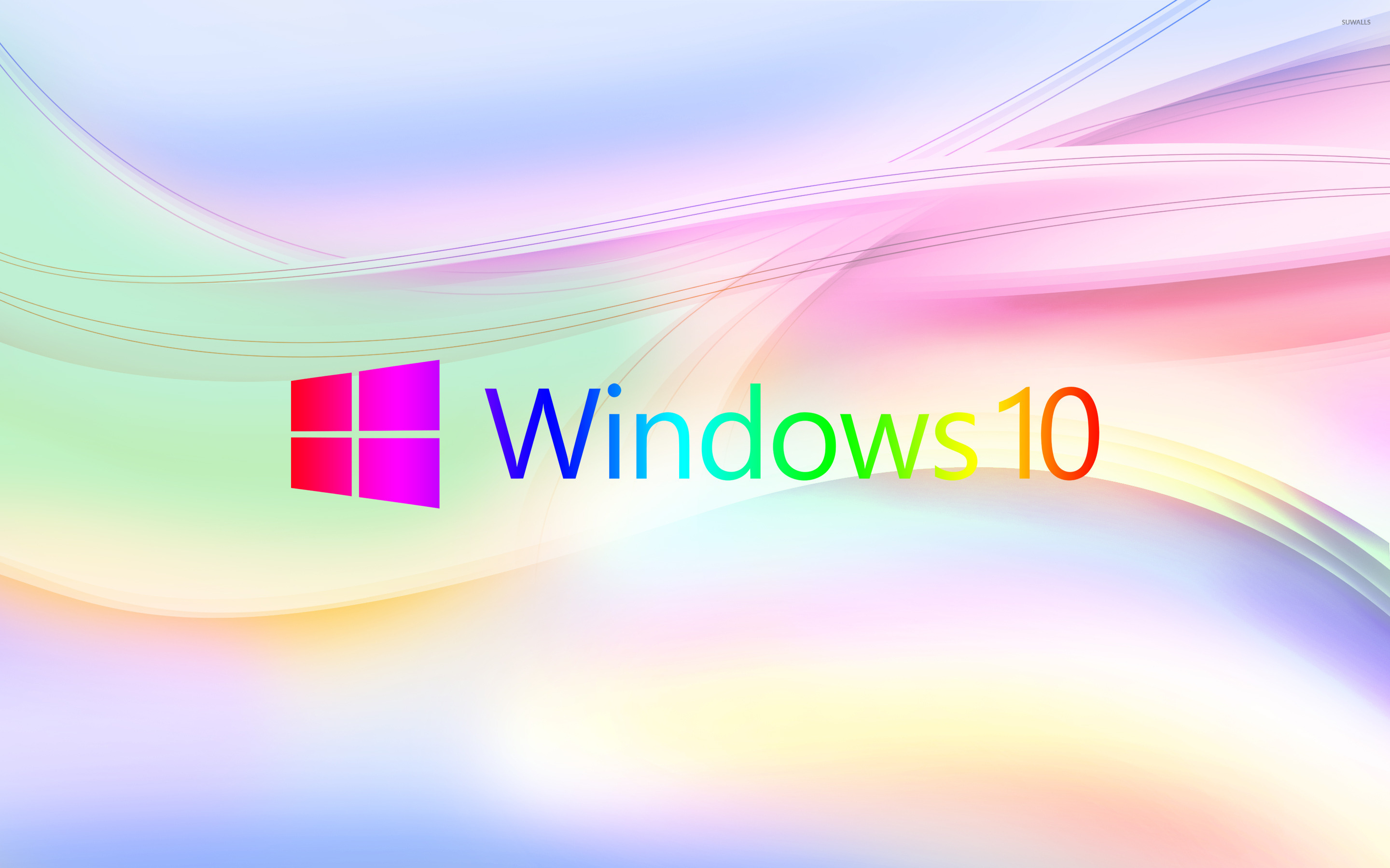 new windows wallpaper colorful - photo #9