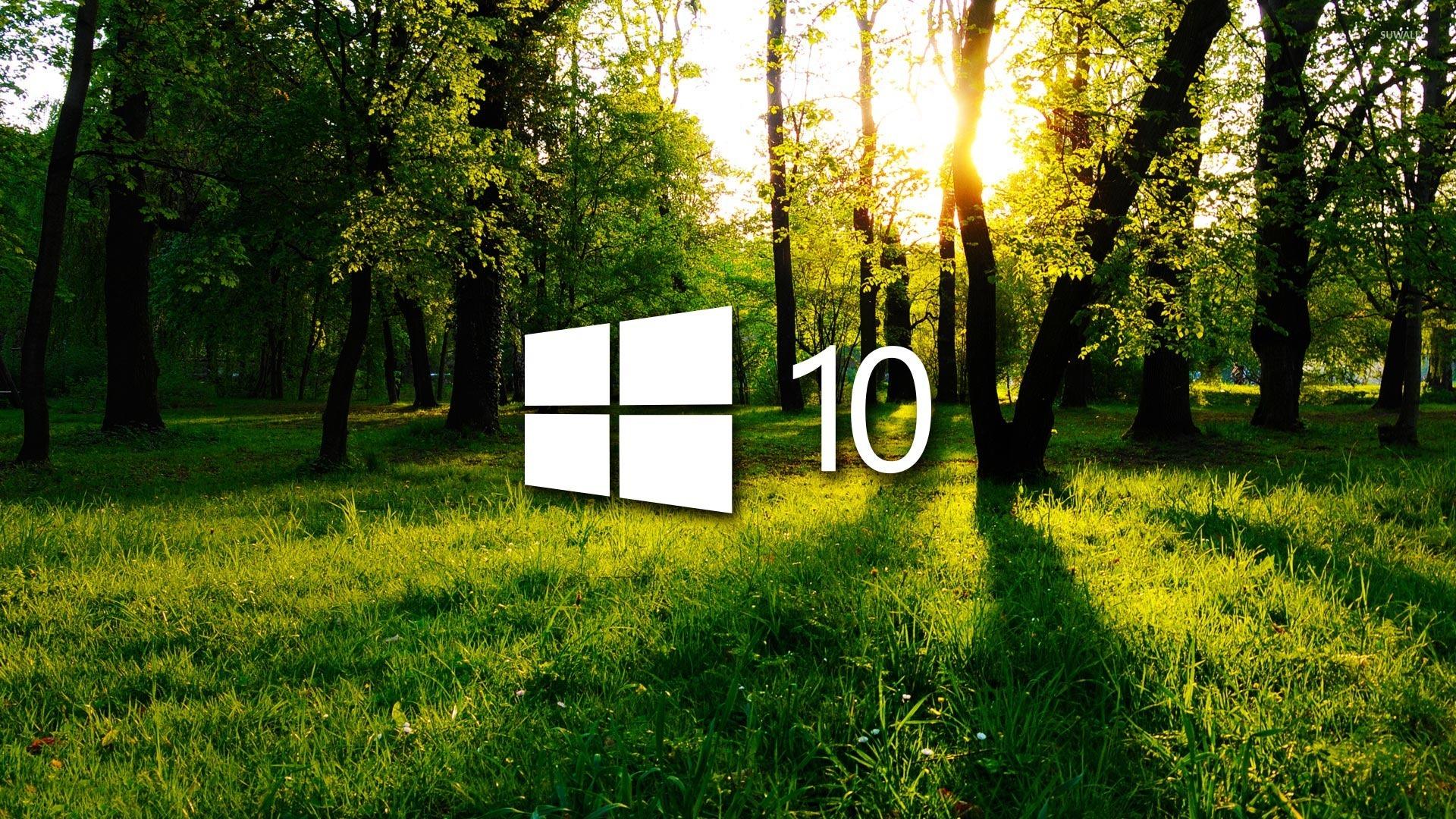Обои На Рабочий Стол 1920х1080 Windows 10