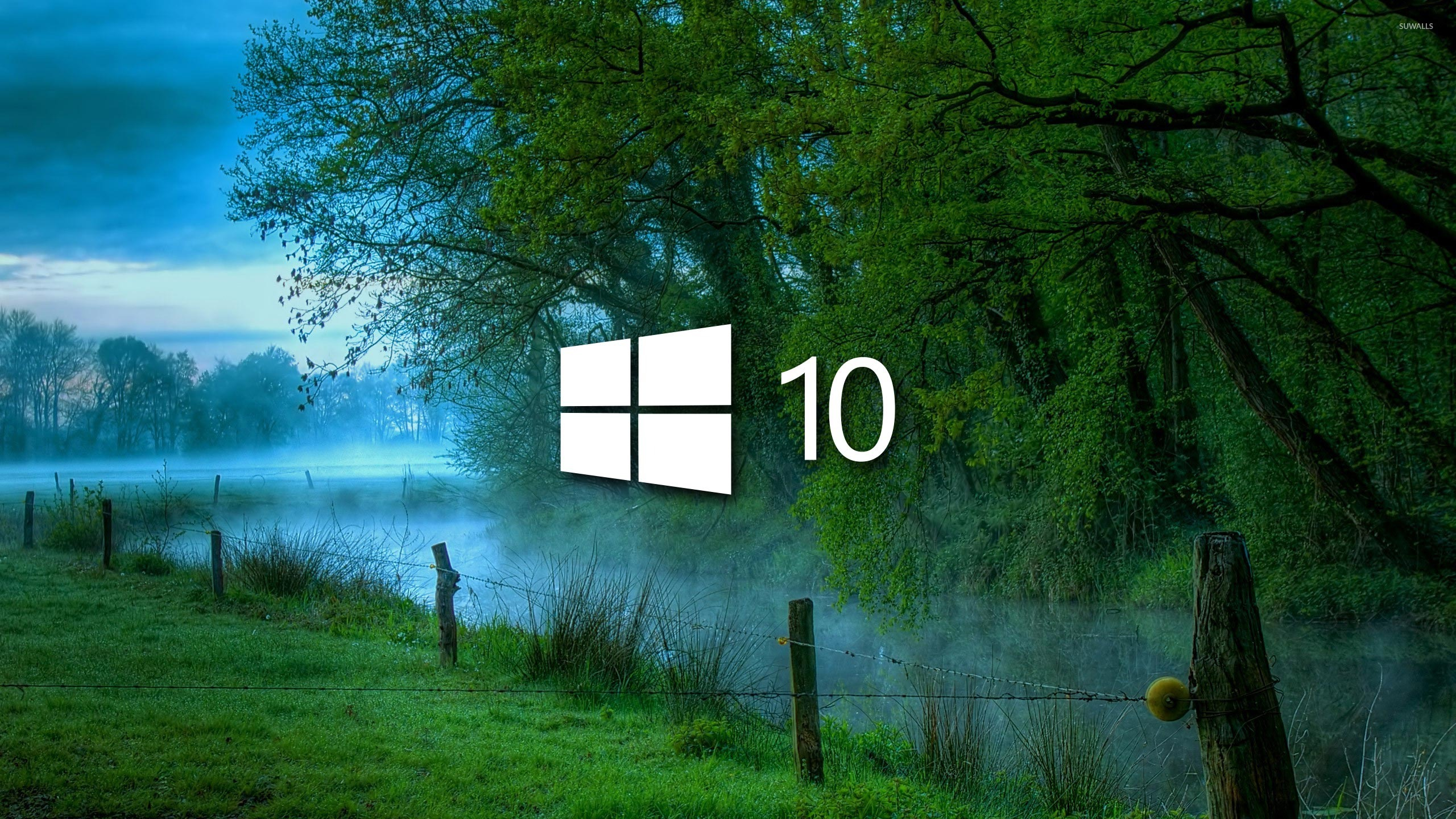 Windows 10 Desktop Background HD 2560x1440 | deskbg.com
