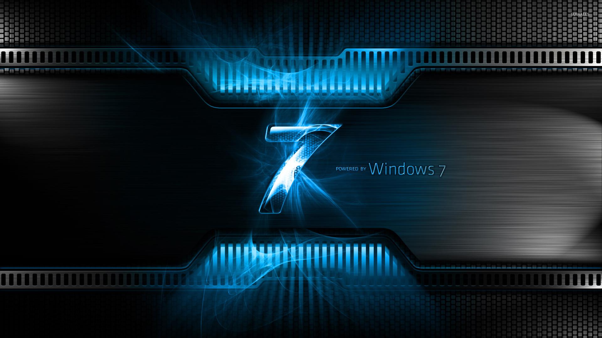 Windows 7 Wallpaper