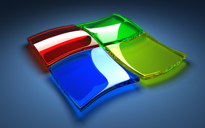Windows 7 [11] wallpaper