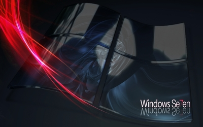 Windows 7 [9] wallpaper