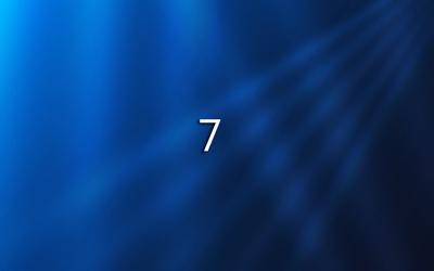 Windows 7 [80] wallpaper