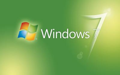 Windows 7 [51] wallpaper