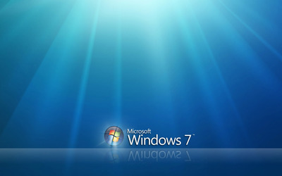 Windows 7 [50] wallpaper