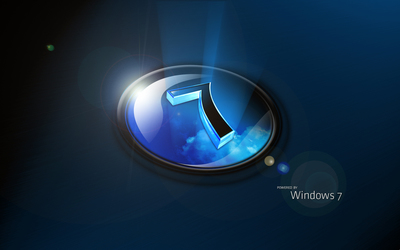 Windows 7 [19] wallpaper