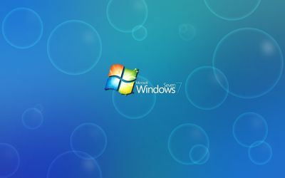 Windows 7 [57] wallpaper
