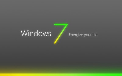 Windows 7 [83] wallpaper