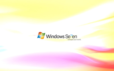 Windows 7 [101] wallpaper