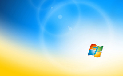 Windows 7 [86] wallpaper