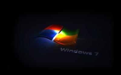 Windows 7 [18] wallpaper