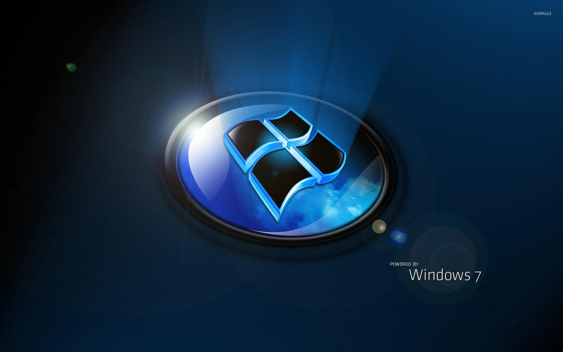 Windows 7 [4] wallpaper 1920x1200 jpg