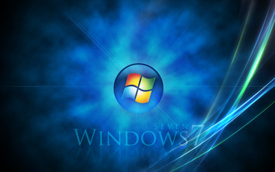 Windows 7 [32] wallpaper