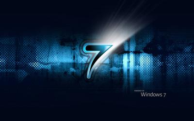 Windows 7 [6] wallpaper