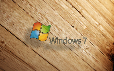 Windows 7 [7] wallpaper