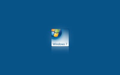 Windows 7 [98] wallpaper