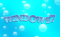 Windows 7 [87] wallpaper 1920x1200 jpg