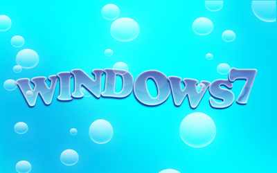 Windows 7 [87] Wallpaper