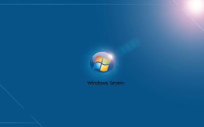 Windows 7 [91] wallpaper