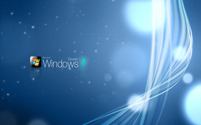 Windows 7 [29] wallpaper