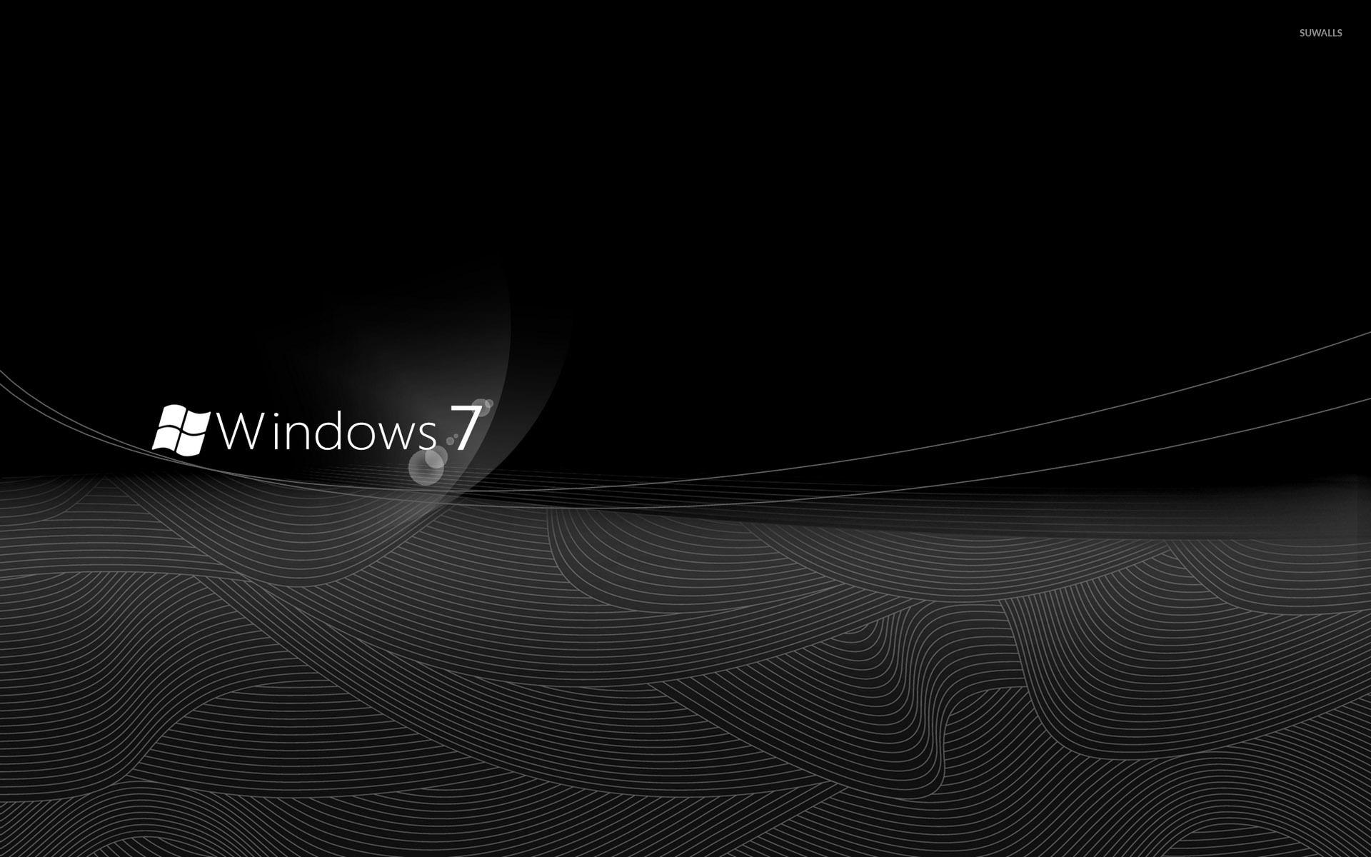 windows 7 [8] wallpaper - computer wallpapers - #5512