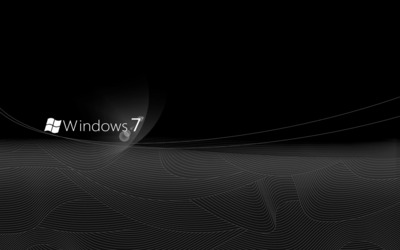 Windows 7 [8] wallpaper