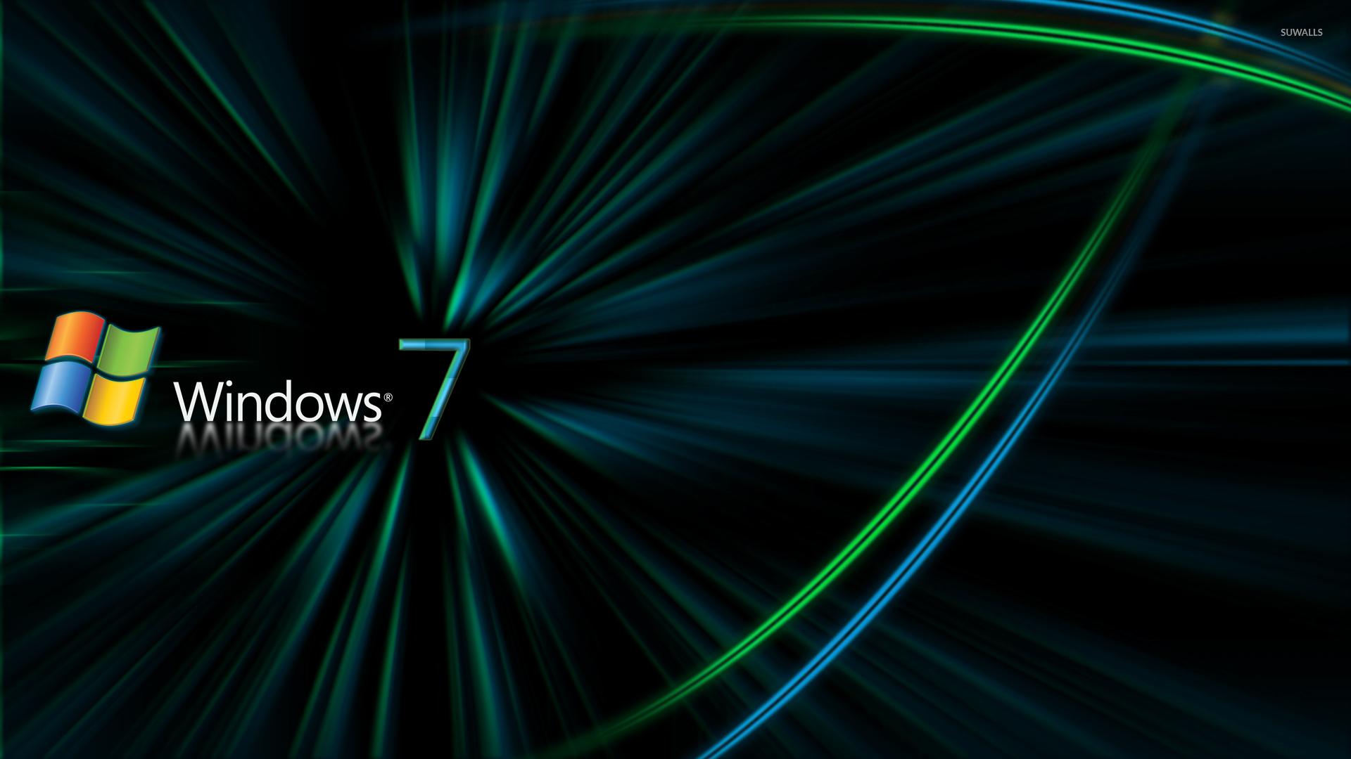 Windows 7 2 Wallpaper Computer Wallpapers 6495
