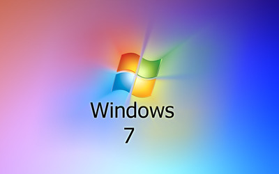 Windows 7 [26] wallpaper