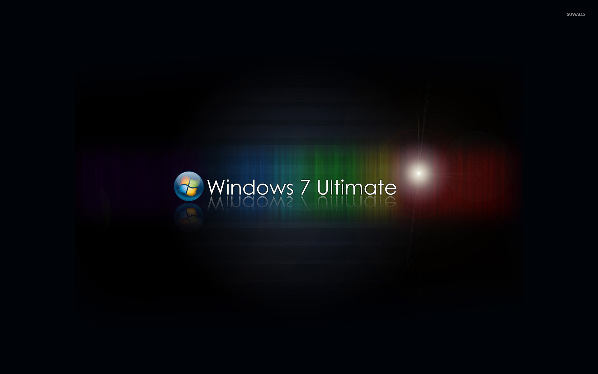 Windows 7 Ultimate 3 Wallpaper Computer Wallpapers 3396