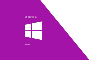Windows 8.1 [5] wallpaper