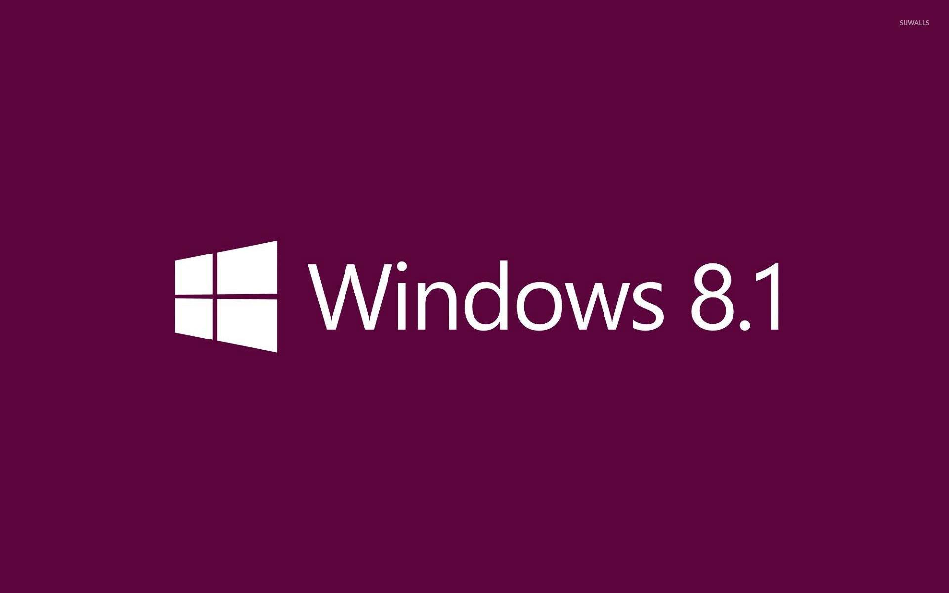 windows 8.1 [6] wallpaper - computer wallpapers - #27797