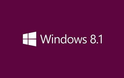 Windows 8.1 [6] wallpaper