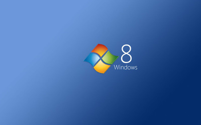 Windows 8 [7] wallpaper