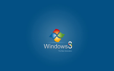 Windows 8 [21] wallpaper